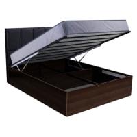 Emma's DesignHanover Storage Queen Bed