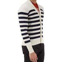 Emporio ArmaniSweater for Men Jumper On Sale, Dirty Beige, Silk, 2016, L M XL XXL XXXL