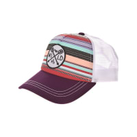 EmpyreLena Trucker Cappello purple / multi / viola