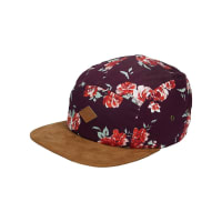 EmpyreMallory Five Panel Cappello red / rosso