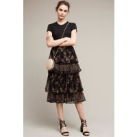 Eri + AliMayfair Midi Skirt