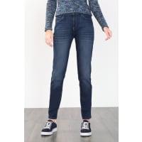Esprit5-pocket-jeans met veel stretch Blue Medium Washed for Women