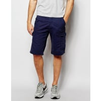 EspritCargo Shorts - Blue