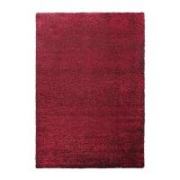 EspritCosy glamour vloerkleed - Esprit - rood - 200x200
