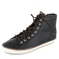 EspritEsprit Frau Hohe Sneakers Quotmatilda Bootiequot Gre 39 Schwarz