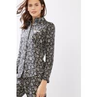 EspritFlanell-Pyjama aus 100% Baumwolle für Damen Dark Grey