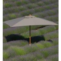 EthimoClassic 3x4 parasoll - Grå