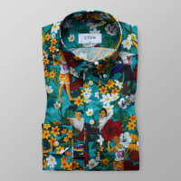 EtonModern Hawaii Shirt