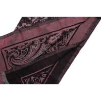 EtroScarf for Men On Sale, Dark Violet, Wool, 2016