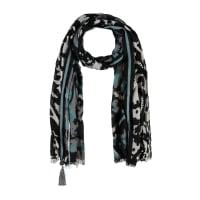 ExpressoMeadow sjaal grijs