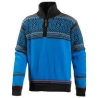 F.lli CampagnoloNorweger Pullover blau