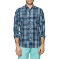 FahertyPrinted Ventura Shirt