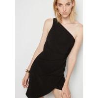 Fame & PartnersBlack Sorrento Dress