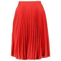 Fashion UnionAPPLEJACK Pleated skirt red