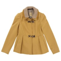 FayPre-Owned - Yellow Coat