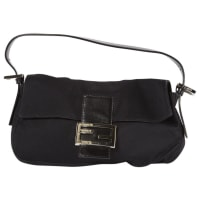 FendiPre-Owned - Cloth shoulder bag