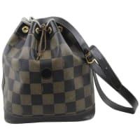 FendiVintage Fendi Market Hobo Bag
