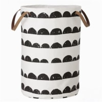 Ferm LivingHalf Moon basket 40x60 cm