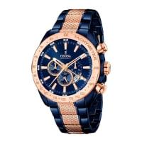 FestinaPrestige Chrono horloge F16886/1