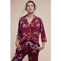 FloreatWintergarden Pyjama Top