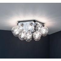 FLOSTaraxacum 88 C/W Lampada a Parete / Soffitto