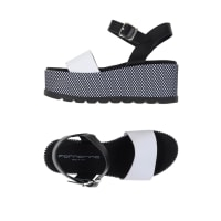 FornarinaFOOTWEAR - Sandals on YOOX.COM