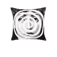 FornasettiLa Buccia Pillow