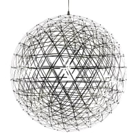 Fosani LightingMoooi Raimond Pendant Light LED by Raimond Puts 89cm CW
