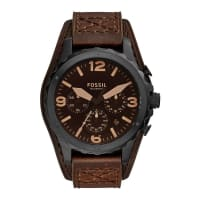 FossilNate Chrono horloge JR1511