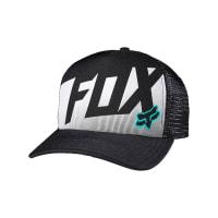 FoxSymbolic Trucker Cappello black / nero