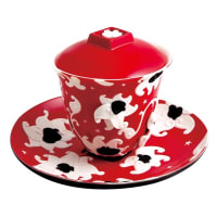 Franz CollectionDreams of China Cup & Saucer
