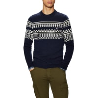 Fred PerryIsland Knit Sweater