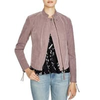 Free PeopleClean Vegan Faux Leather Jacket