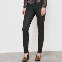 Freeman T. PorterSlim-Fit-Jeans Clara Stretch Enduit