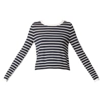 French ConnectionSport / Homewear - 78 fai cass knits - Blau / Marine