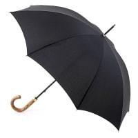 Fulton UmbrellasParaply Commissioner | Svart