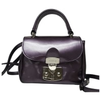 FurlaPre-Owned - Leather crossbody bag