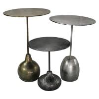 Future Classics FurnitureBespoke Side Table (Set of 3)