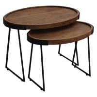 Future Classics FurnitureOvali Nesting Table (Set of 2)