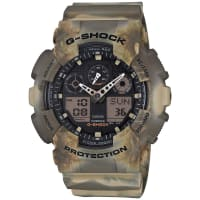 G-ShockGA-100MM-5AER Orologio camo
