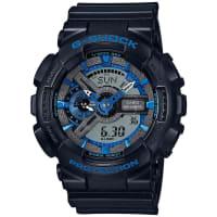 G-ShockGA-110CB-1AER Orologio cool blue / blu