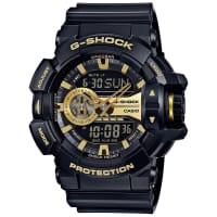 G-ShockGA-400GB-1A9ER Orologio black / gold / nero