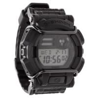 G-ShockGD-400HUF-1ER G-Shock x HUF Orologio black / nero