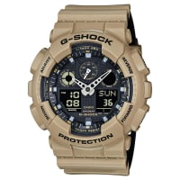 G ShockLayered Color Series Watch