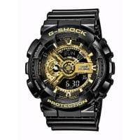 G-ShockMontre Casio G-Shock GA-110GB-1AER