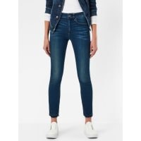 G-Star3301 High Skinny Waist RP Ankle Jeans