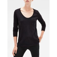G-StarAdisyon Pocket Straight T-Shirt