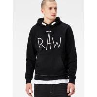 G-StarAsteron Hooded Regular Fit Sweater