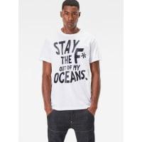 G-StarCirex Statement T-Shirt