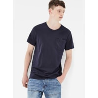 G-StarClassic Regular Pocket T-Shirt